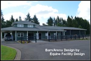 Boyd Barn-Arena